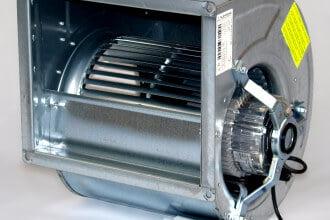 Ventilateur centrifuge  double ouïe – LEMMENS