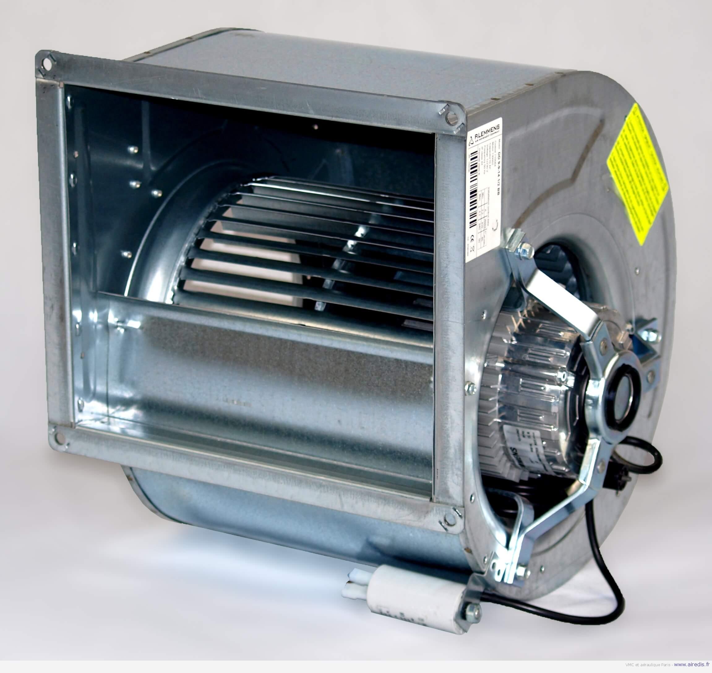 Vmc simple flux vmc double flux filtres purificateur d for Vmc double flux silencieuse