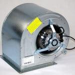 moteur et capot - Ventilateur centrifuge Lemmens